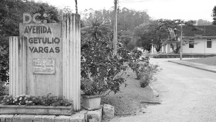 A vida no Hospital Colônia Santa Tereza