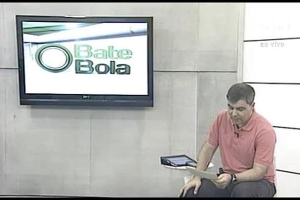 TVCOM Bate Bola. 3º Bloco. 15.02.16