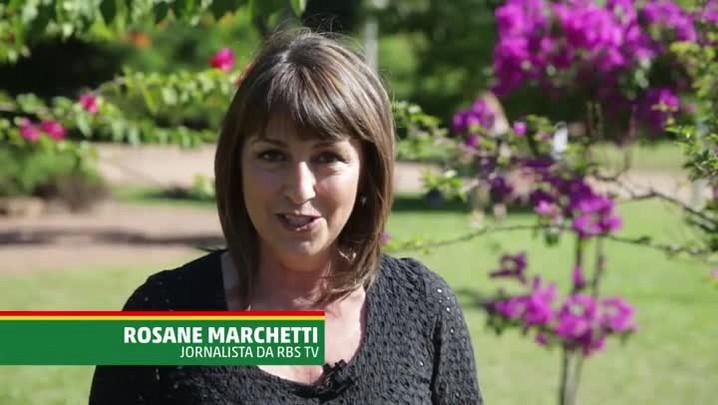 Retratos da Fama TV: Rosane Marchetti, especial, no Dia Internacional da Mulher