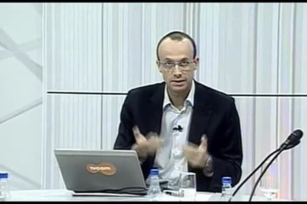 TVCOM Conversas Cruzadas. 4º Bloco. 15.03.16