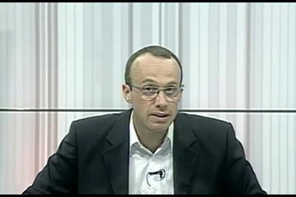 TVCOM Conversas Cruzadas. 1º Bloco. 16.06.16