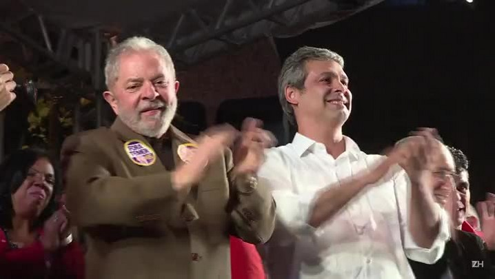 MPF denuncia Lula, Marcelo Odebrecht e outros nove