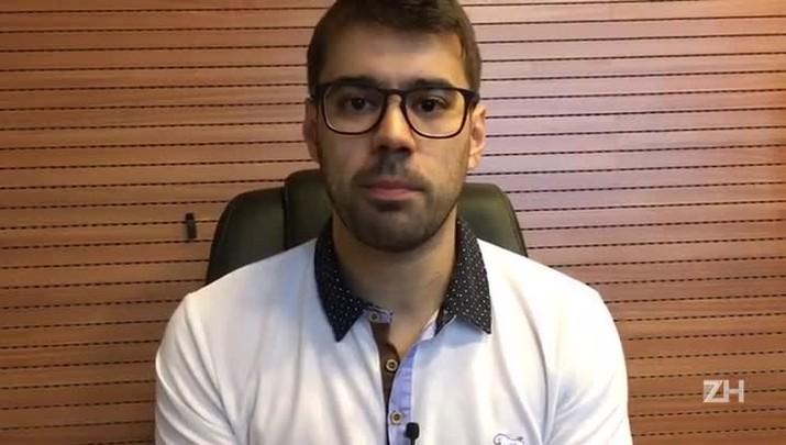 Diori Vasconcellos fala sobre o árbitro de Grêmio x Cruzeiro