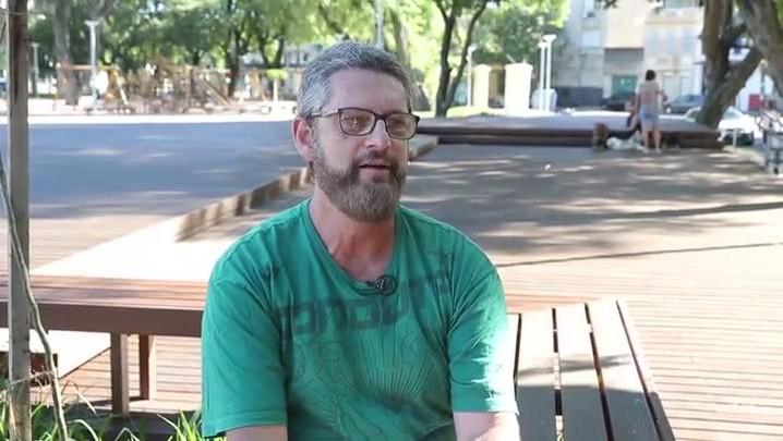 Administrador do Vizinhos do Centro Histórico fala sobre a criação do grupo