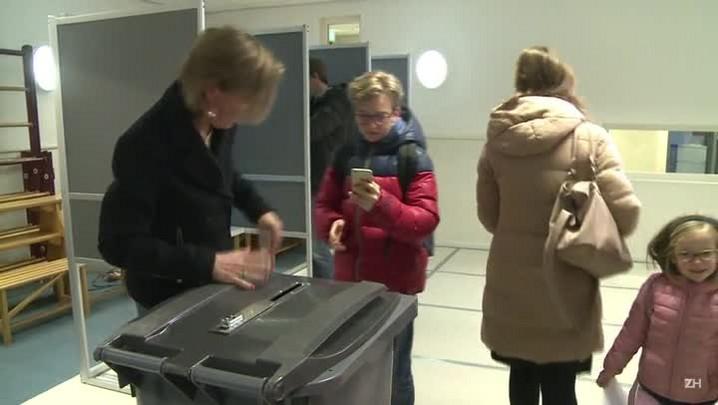 Holanda vai às urnas em eleição crucial para a Europa
