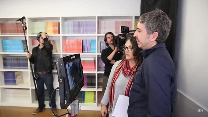 """Longa gaúcho \""""Depois de Ser Cinza\"""" é gravado na Capital"""