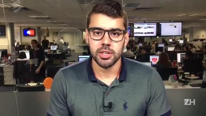 Diori Vasconcelos comenta a arbitragem de Náutico x Inter