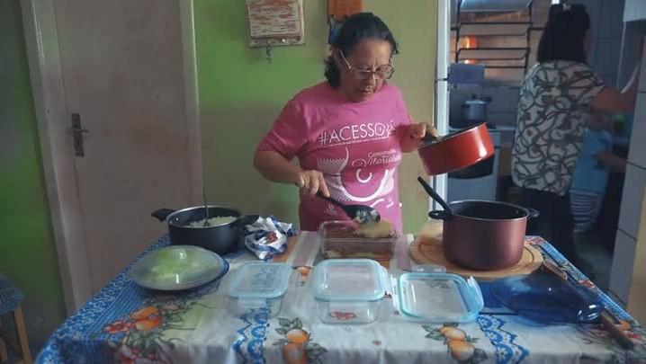 Leitora testa e aprova novo kit Junte & Ganhe Cozinha Prática