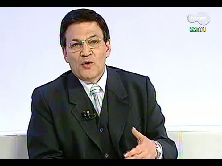 Conversas Cruzadas - 18/10/2012 - Bloco 1