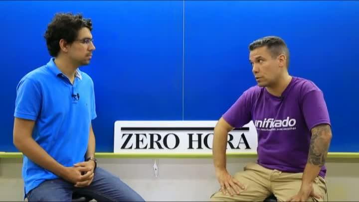 Vestibular da UFRGS - Prova Comentada: Matemática