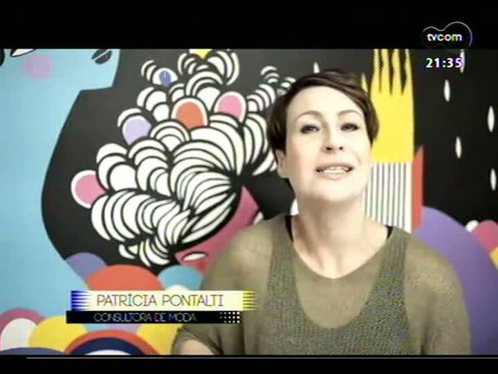 TVCOM Tudo Mais - As Patrícias falam com designer de peças em couro exótico