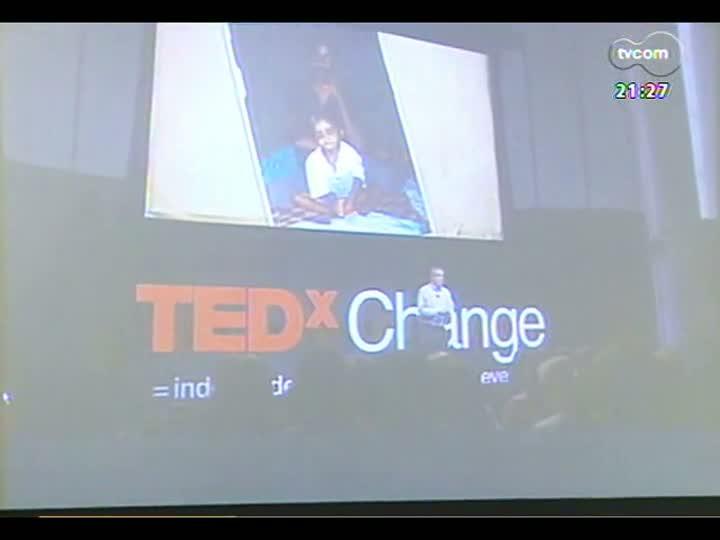 TVCOM Tudo Mais - TEDx Unisinos Change