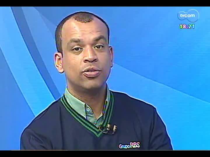 Fanáticos TVCOM - Luiz Alano e convidados repercutem a vitória de Brasil 2 x 0 México na Copa das Confederações - bloco 2 - 19/06/2013