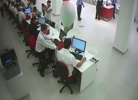 Desarticulada quadrilha que roubava e clonava documentos em Porto Alegre. 03/07/2013