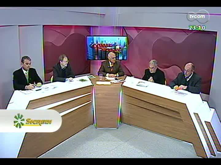 Conversas Cruzadas - Debate sobre a dívida do governo do RS: motivos, gravidade e possíveis soluções - Bloco 4 - 12/08/2013