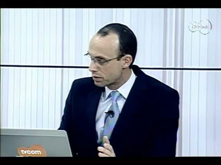 Conversas Cruzadas - Transporte Coletivo - 3º Bloco – 03/09/2013