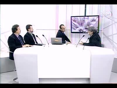 Conversas Cruzadas - Vinda de médicos estrangeiros sem a aplicação do Revalida - 4º bloco – 12/09/2013