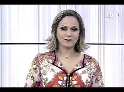 TVCOM Tudo Mais - Quadro Eu/Sa - 1º bloco – 17/09/2013