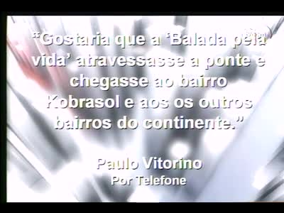 Conversas Cruzadas - Semana Nacional de Trânsito - 4º bloco – 27/09/2013
