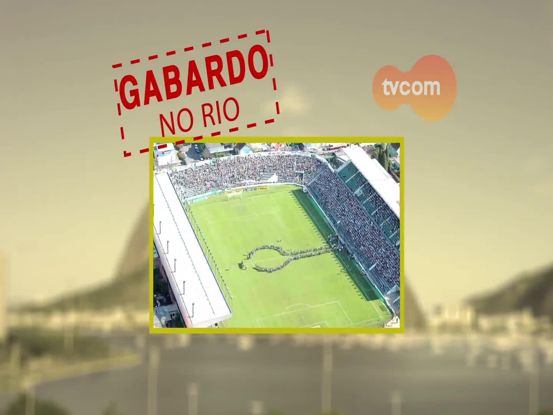 Porto da Copa - Eduardo Gabardo - 15/10/2013