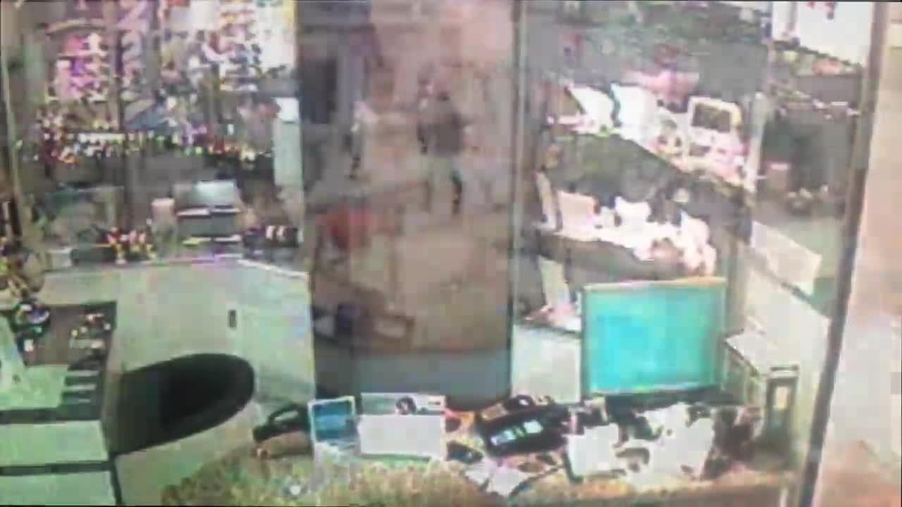Quadrilha investigada roubava carros na Capital para atacar estabelecimentos comerciais - 22/10/2013