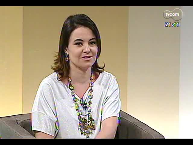 TVCOM Tudo Mais - Organizadores falam sobre o Mimpi Film Festival