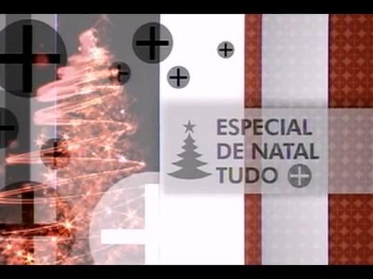 TVCOM Tudo Mais - 2o bloco - Especial de Natal - 25/12/2013