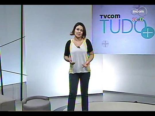 TVCOM Tudo Mais - Confira as últimas dicas para enfrentar as provas de vestibular da Ufrgs