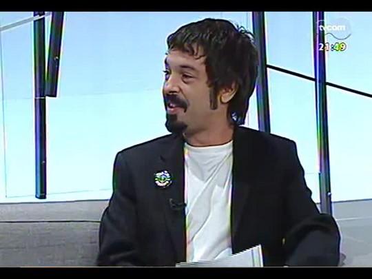 TVCOM Tudo Mais - Lúcio Brancato fala sobre o Grammy