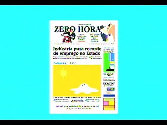 Programa do Roger - João Pedro Fleck, Programador Sala de Cinema Santander Cultural - Bloco 2 - 20/02/2014