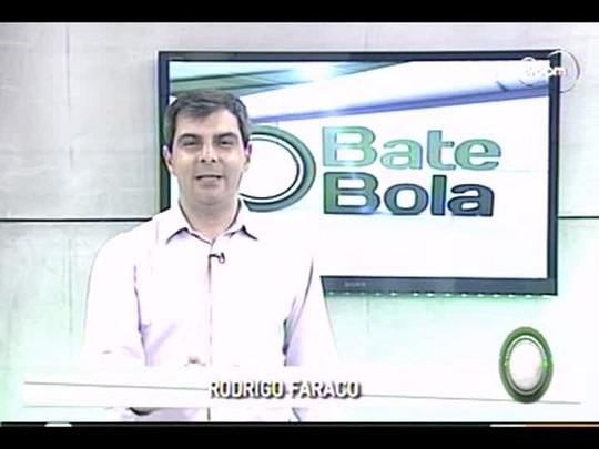 Bate Bola - 2º bloco - 02/03/14