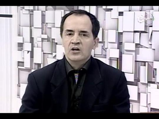 Conexão TVCOM - Ocupação Amarildo - 15/04/14