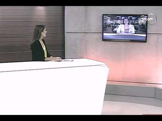 Jornal TVCOM - Eduardo Campos - 22/04/14