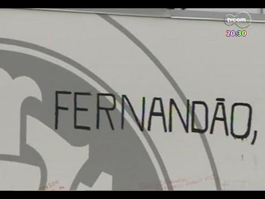 Memória Futebol Clube - Especial \'Fernandão Eterno\'