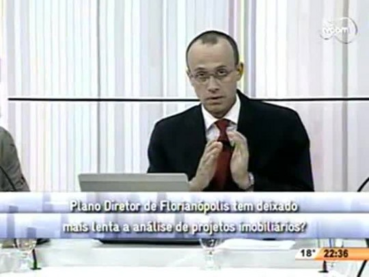 Conversas Cruzadas - Plano Diretor Projetos Imobiliários - Bloco3 - 30.06.14