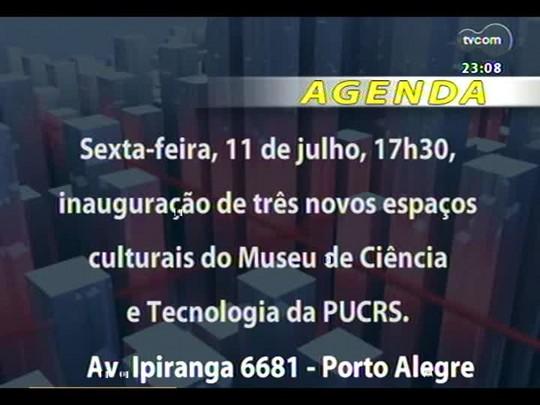 Conversas Cruzadas - A rivalidade entre brasileiros e argentinos - Bloco 2 - 10/07/2014