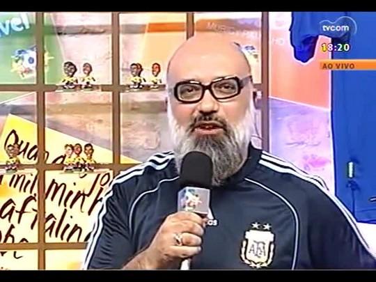 Programa do Roger - Especial Bar dos Fanáticos - Bloco 2 - 10/07/2014