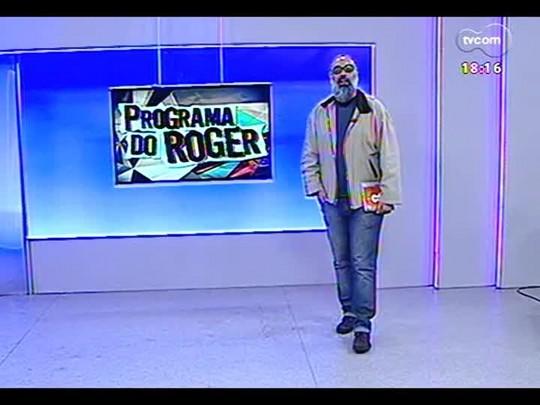 "Programa do Roger - Trailer \""Sin City: A Dama Fatal\"" - Bloco 4 - 29/07/2014"