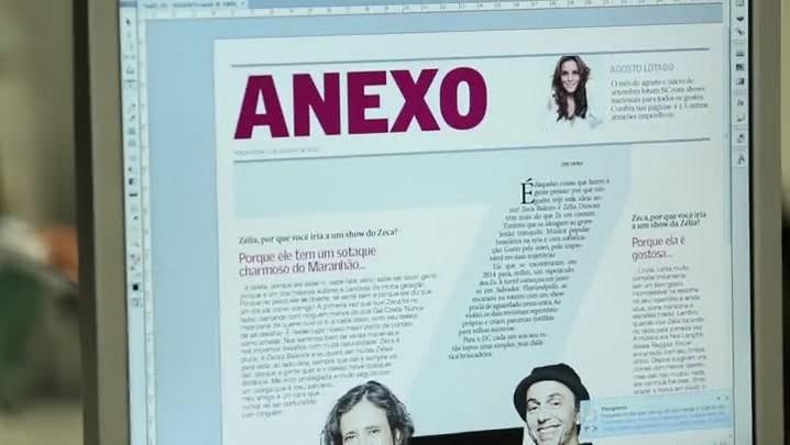 Diário Catarinense lança Anexo