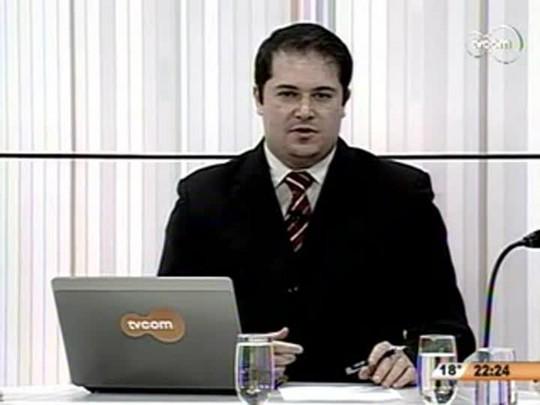 Conversas Cruzadas - Debate entre Candidatos a Vice governador- 2ºBloco - 07.08.14