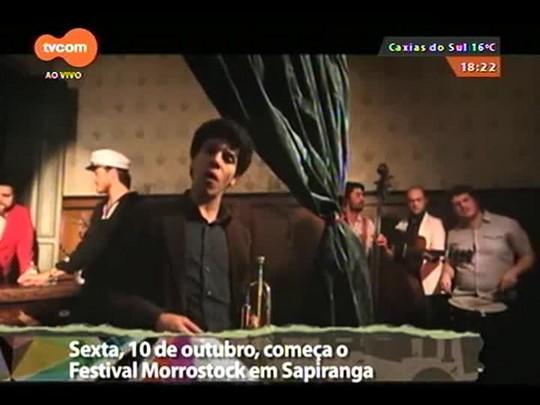 Programa do Roger - Clipe King Arthur, Yes - Bloco 4 - 06/10/2014