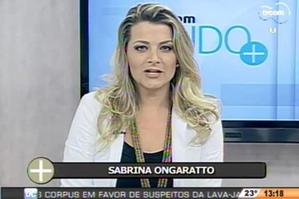 TVCOM Tudo+ - Agenda Cultural - 14.11.14