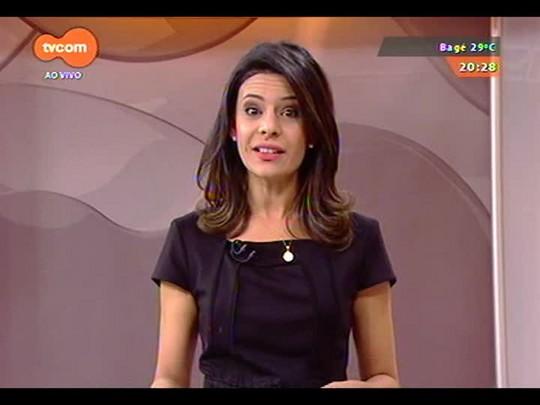 TVCOM 20 Horas - Registradas 3.500 multas nas primeiras 11h dos pardais reativados em rodovias estaduais gaúchas - 17/11/2014