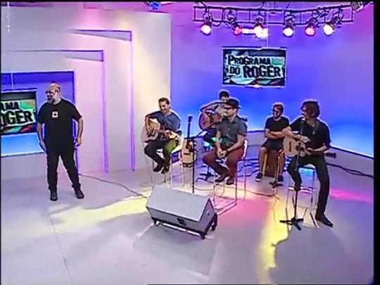 Programa do Roger - Vera Loca - Bloco 3 - 05/02/15