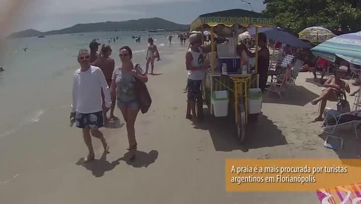 Bike Repórter – Bienvenidos a la playa de Canasvieiras