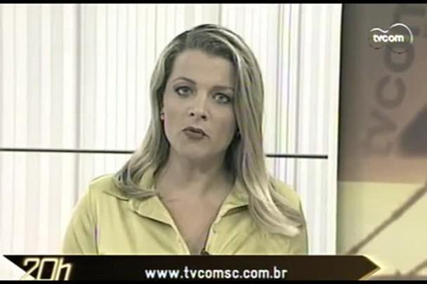 TVCOM 20 Horas - Fugas e ônibus incendiados : casos que tem chamado atenção no Estado - 17.02.15