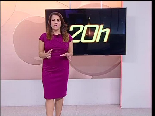 TVCOM 20 Horas - Tribunal de justiça determina que salários dos servidores públicos não poderão ser parcelados - 11/03/15