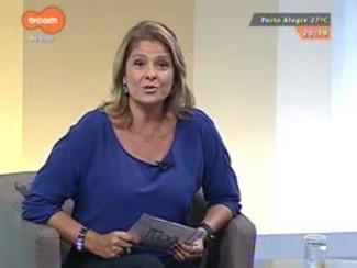 TVCOM Tudo Mais - 'TVCOM360': Piangers e Myla Hardie falam sobre tudo o que rolou no SxSW