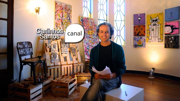 Exposição Expressões Contemporâneas afirma uma nova realidade artística de Farroupilha