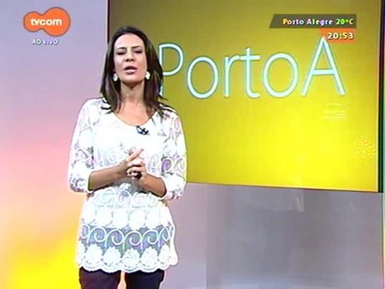 #PortoA - Festival Internacional de Teatro de Porto Alegre reúne apresentações simultâneas nas ruas do Centro